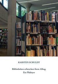 BibliothekenerforschenihrenAlltag_Cover