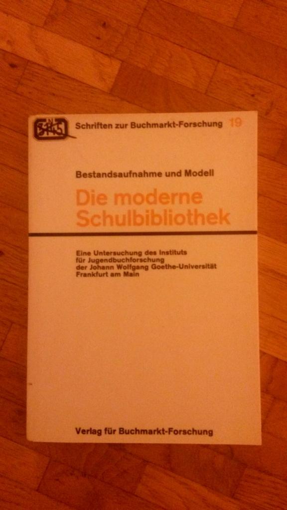 DieModerneShulbibliothek